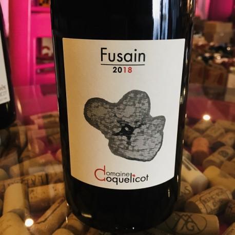 Domaine Coquelicot - Fusain