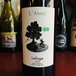 Domaine de Lafage - L'Atout