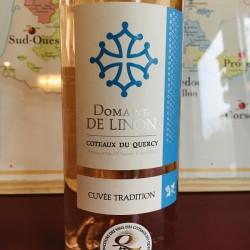 Domaine de Linon - Quercy Rosé [Linon]