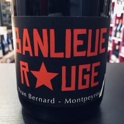 Yvan Bernard - Banlieue Rouge