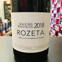 Domaine Maxime Magnon - Rozeta