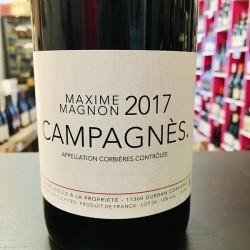 Domaine Maxime Magnon - Campagnès
