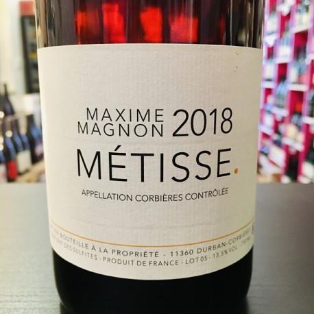 Domaine Maxime Magnon - Métisse