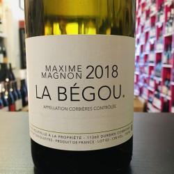 Domaine Maxime Magnon - La Bégou