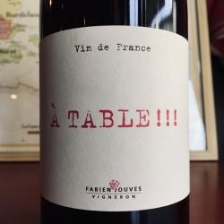 Mas del Périé - À Table !!!