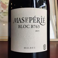 Mas del Périé - Bloc B763