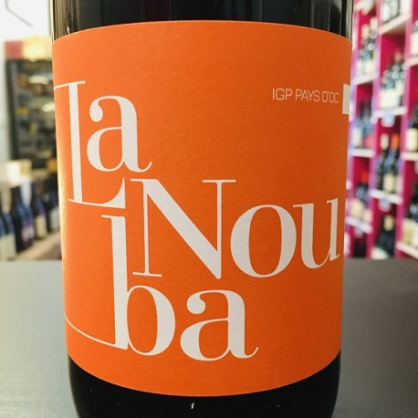 Claude Serra - La Nouba