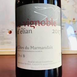 Domaine Élian da Ros - Le Vignoble d'Élian