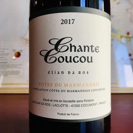Domaine Élian da Ros - Chante Coucou