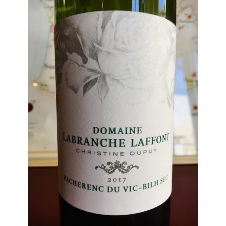 Domaine Labranche Laffont - Pacherenc Sec