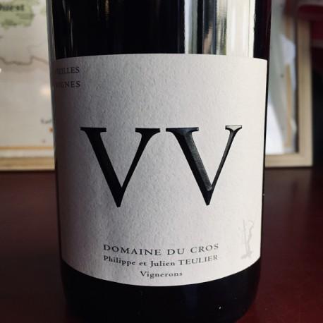Domaine du Cros - Vieilles Vignes [Cuvée VV]