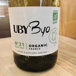 Domaine Uby - Uby BYO n°21