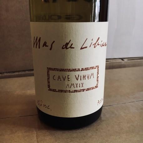 Mas de Libian - Cave Vinum