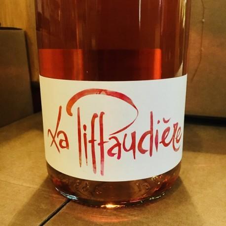 Domaine La Piffaudière - Pif Rosé