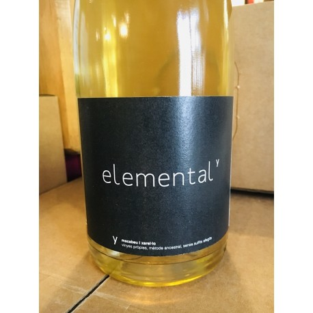 Vinyes Singulars - Elemental