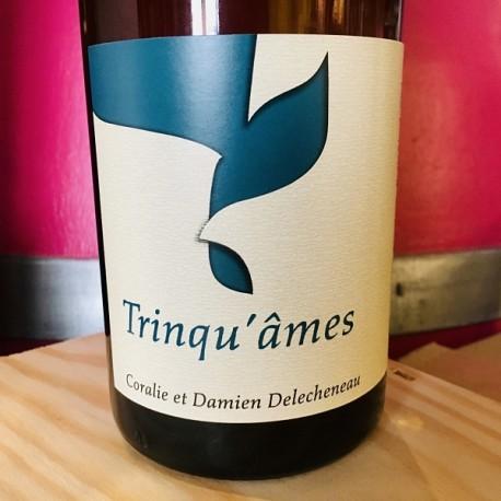 Domaine La Grange Tiphaine - Trinqu'âmes