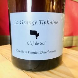 Domaine La Grange Tiphaine - Clef de Sol [Blanc]
