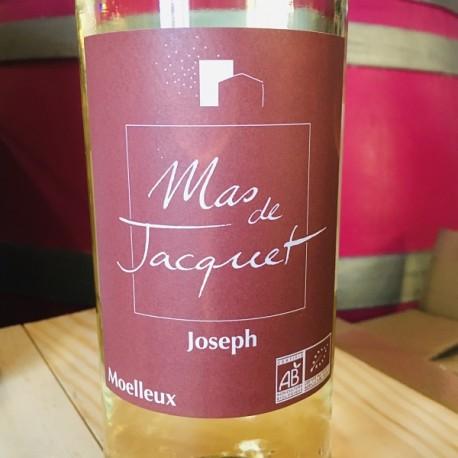 Mas de Jacquet - Joseph