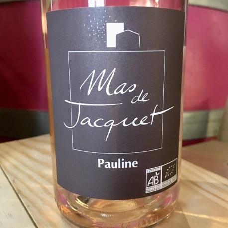 Mas de Jacquet - Pauline