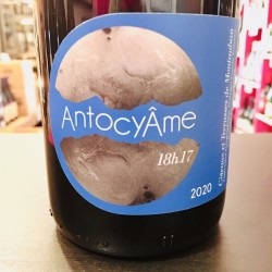 Domaine AntocyAme - 18h17