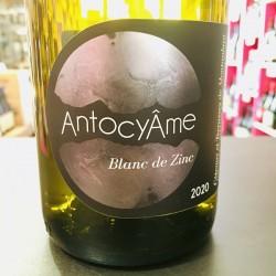 Domaine AntocyAme - Blanc de Zinc