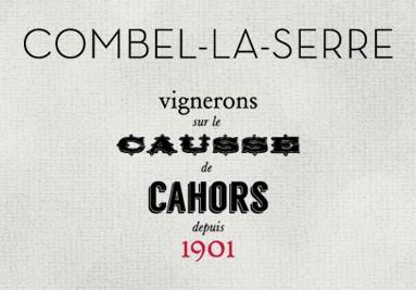 Acheter vins Château Combel La Serre | A.O.C. Cahors